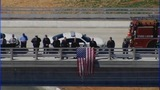IMAGES: Procession for fallen U.S. Forest… - (24/24)