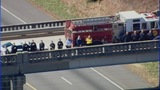 IMAGES: Procession for fallen U.S. Forest… - (11/24)