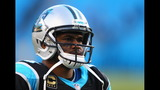 IMAGES: Steve Smith in Panthers uniform - (17/19)