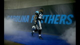 IMAGES: Steve Smith in Panthers uniform - (16/19)