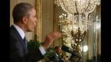 IMAGES: Obama signs memorandum on modernizing… - (5/9)