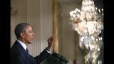 IMAGES: Obama signs memorandum on modernizing… - (8/9)
