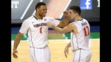 IMAGES: ACC Tournament semifinals - (12/22)