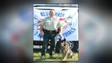 IMAGES: Officer Jason Crisp and K-9 partner Maros - (4/7)