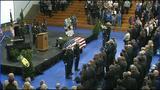 IMAGES: Officer Jason Crisp's funeral service - (19/25)