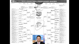 BRACKETS: Channel 9 anchors and reporters… - (13/14)