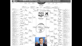 BRACKETS: Channel 9 anchors and reporters… - (10/14)