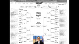 BRACKETS: Channel 9 anchors and reporters… - (11/14)