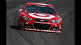 IMAGES: Action from Auto Club 400 - (11/15)