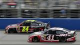 IMAGES: Action from Auto Club 400 - (13/15)