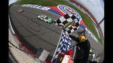 IMAGES: Action from Auto Club 400 - (5/15)