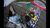IMAGES: Action from Auto Club 400 - (7/15)