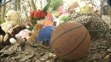 IMAGES: Randez Brown vigil - (9/12)