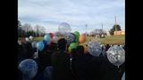 IMAGES: Randez Brown vigil - (4/12)