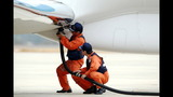 IMAGES: Search resumes for missing flight MH370 - (19/25)