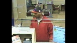 IMAGES: CMPD search for man after BB&T robbed Friday - (5/5)