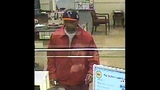 IMAGES: CMPD search for man after BB&T robbed Friday - (1/5)