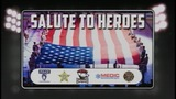 IMAGES: 9th annual Salute to Heroes game - (4/6)