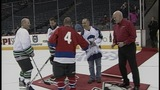 IMAGES: 9th annual Salute to Heroes game - (6/6)