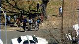 IMAGES: CMPD investigates shooting on Whisnant Street - (14/20)