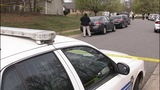 IMAGES: Man murdered in northeast Charlotte - (4/9)