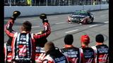 IMAGES: Martinsville Speedway - (1/13)