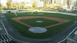 IMAGES: Knights BB&T Stadium gets ready for… - (10/18)