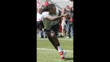 IMAGES: Clowney holds pro day in Columbia - (9/18)