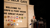 Photos: 4 killed, including gunman, at Fort Hood - (1/15)