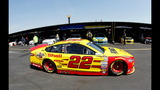IMAGES: Bojangles' Southern 500 - Practice - (10/20)