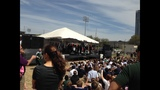 IMAGES: Charlotte Knights opening day festivities - (18/25)