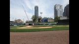 IMAGES: Charlotte Knights opening day festivities - (24/25)
