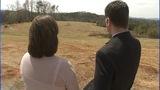 IMAGES: Jason Crisp widow Amanda talks with… - (8/13)