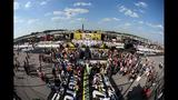 IMAGES: Action from the Bojangles' Southern 500 - (15/15)