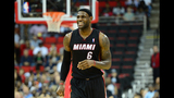 Charlotte Bobcats to take on Miami Heat - (2/4)