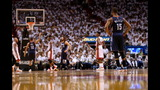 IMAGES: Bobcats fall to Heat in Game One - (9/13)