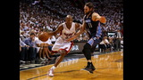 IMAGES: Bobcats fall to Heat in Game One - (6/13)