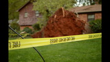 IMAGES: Storm damage in surrounding areas - (11/22)