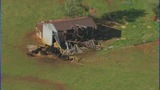IMAGES: Storm damage in surrounding areas - (10/22)