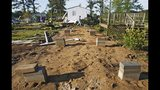 IMAGES: Eastern NC tornadoes damage homes,… - (4/7)