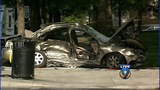 IMAGES: 2 dead after car crash in Shelby - (5/9)