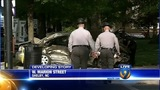 IMAGES: 2 dead after car crash in Shelby - (2/9)