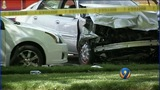 IMAGES: 2 dead after car crash in Shelby - (7/9)