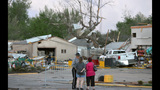 Photos: Deadly tornadoes strike central, southern US - (23/25)