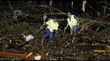 Photos: Deadly tornadoes strike central, southern US - (10/25)