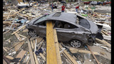 Photos: Deadly tornadoes strike central, southern US - (6/25)