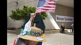 IMAGES: Protestors Rally Outside Duke Energy HQ - (6/14)