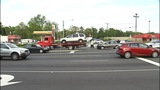 IMAGES: East Charlotte wreck sends 5 to hospital - (6/7)