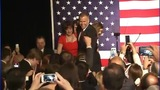 IMAGES: Thom Tillis speaks after winning primary - (2/8)