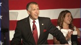 IMAGES: Thom Tillis speaks after winning primary - (6/8)